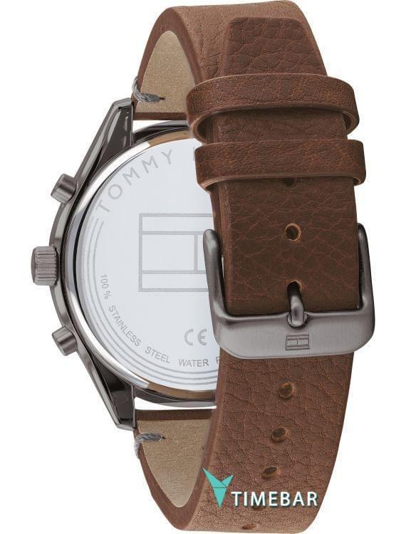 Наручные часы Tommy Hilfiger 1791730, стоимость: 12950 руб.. Фото №3.