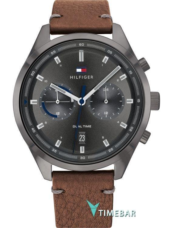 Наручные часы Tommy Hilfiger 1791730, стоимость: 12950 руб.
