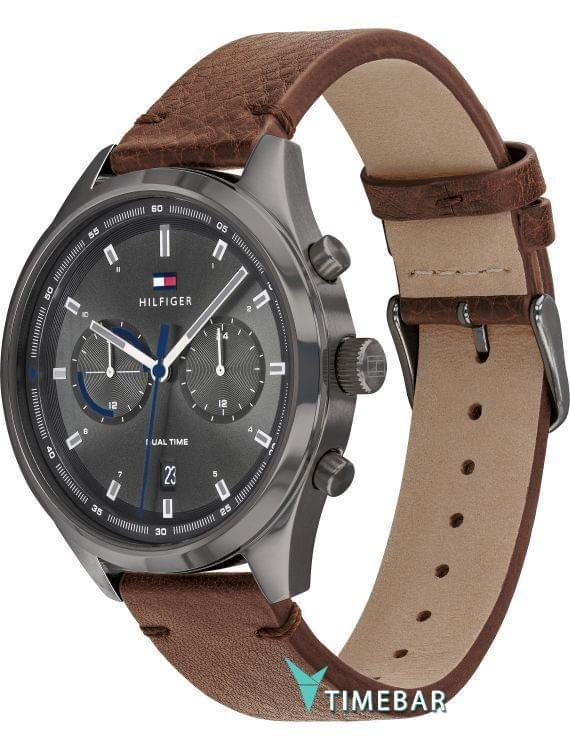 Наручные часы Tommy Hilfiger 1791730, стоимость: 12950 руб.. Фото №2.