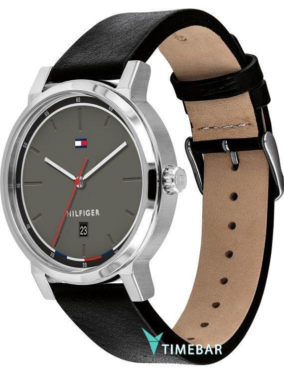 Наручные часы Tommy Hilfiger 1791735, стоимость: 9170 руб.. Фото №2.