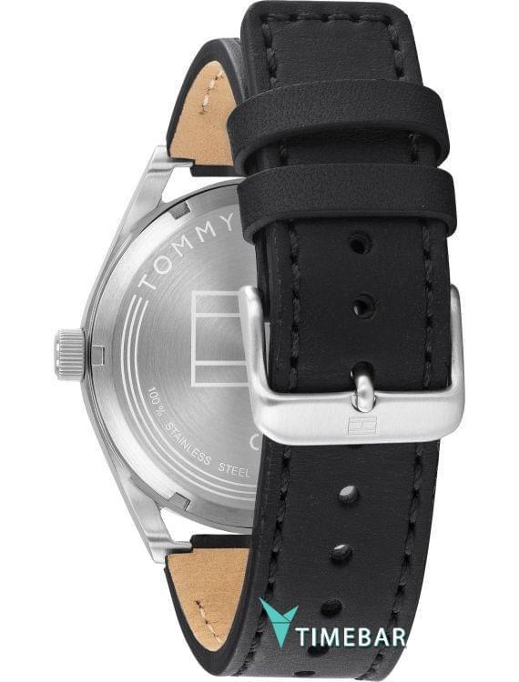 Наручные часы Tommy Hilfiger 1791769, стоимость: 9170 руб.. Фото №2.