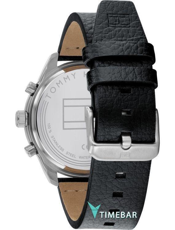 Часы Tommy Hilfiger 1791786, стоимость: 12320 руб.. Фото №2.