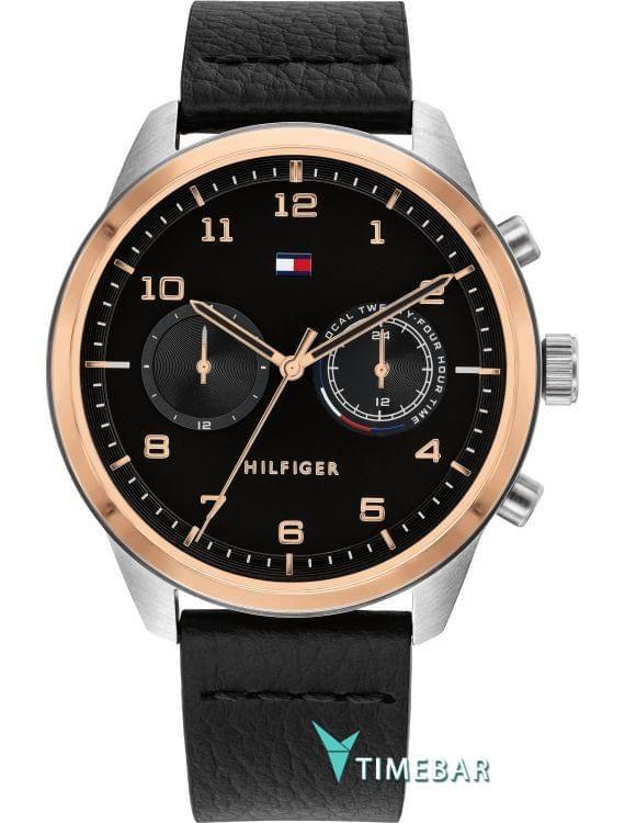 Часы Tommy Hilfiger 1791786, стоимость: 12320 руб.