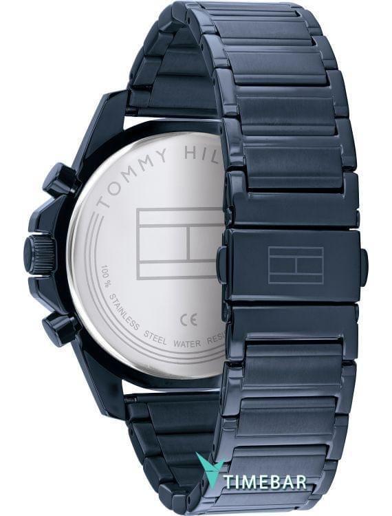 Наручные часы Tommy Hilfiger 1791789, стоимость: 15610 руб.. Фото №3.