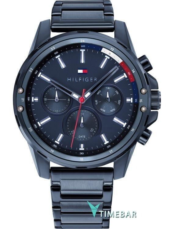 Наручные часы Tommy Hilfiger 1791789, стоимость: 15610 руб.