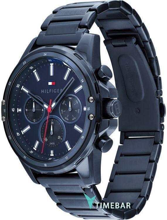 Наручные часы Tommy Hilfiger 1791789, стоимость: 15610 руб.. Фото №2.