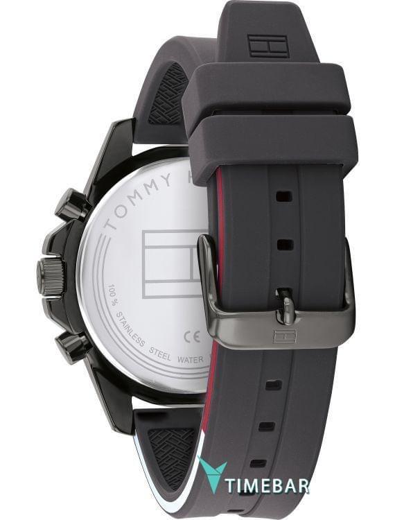 Часы Tommy Hilfiger 1791792, стоимость: 12320 руб.. Фото №3.