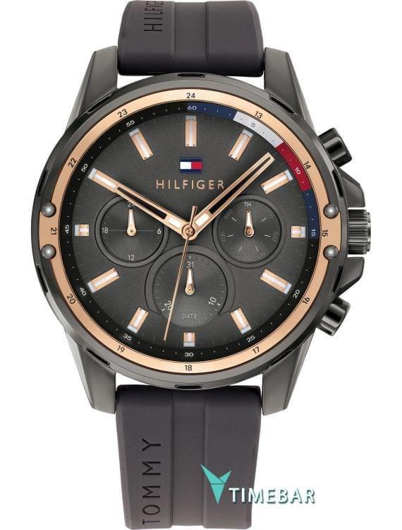 Часы Tommy Hilfiger 1791792, стоимость: 12320 руб.