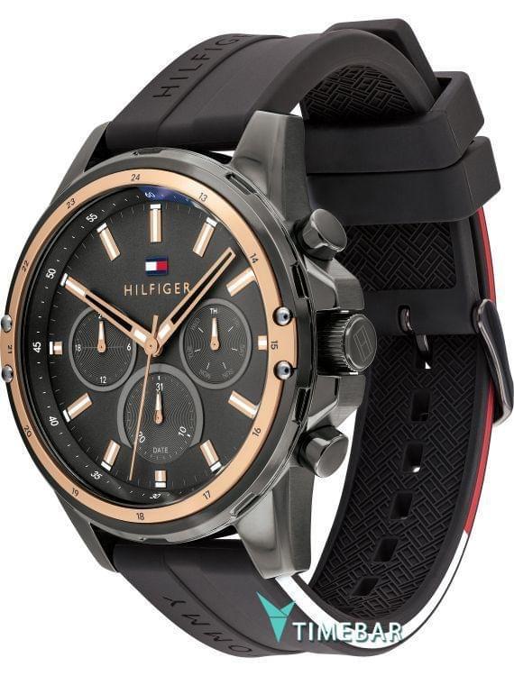 Часы Tommy Hilfiger 1791792, стоимость: 12320 руб.. Фото №2.