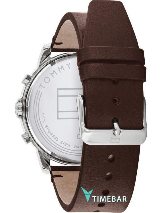 Часы Tommy Hilfiger 1791797, стоимость: 11550 руб.. Фото №3.