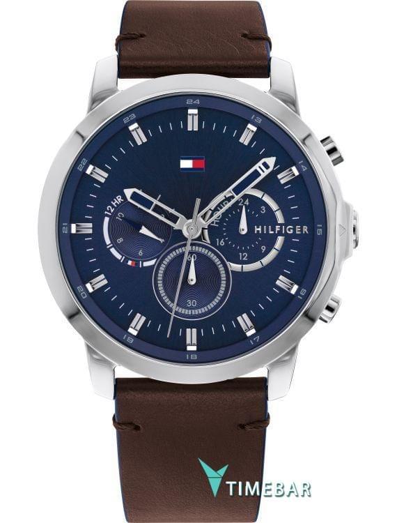 Часы Tommy Hilfiger 1791797, стоимость: 11550 руб.