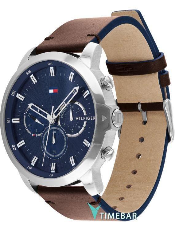 Часы Tommy Hilfiger 1791797, стоимость: 11550 руб.. Фото №2.
