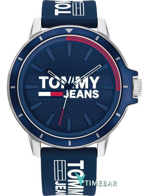 Наручные часы Tommy Hilfiger 1791825, стоимость: 9170 руб.