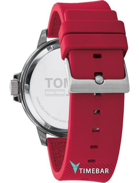Наручные часы Tommy Hilfiger 1791826, стоимость: 9170 руб.. Фото №3.