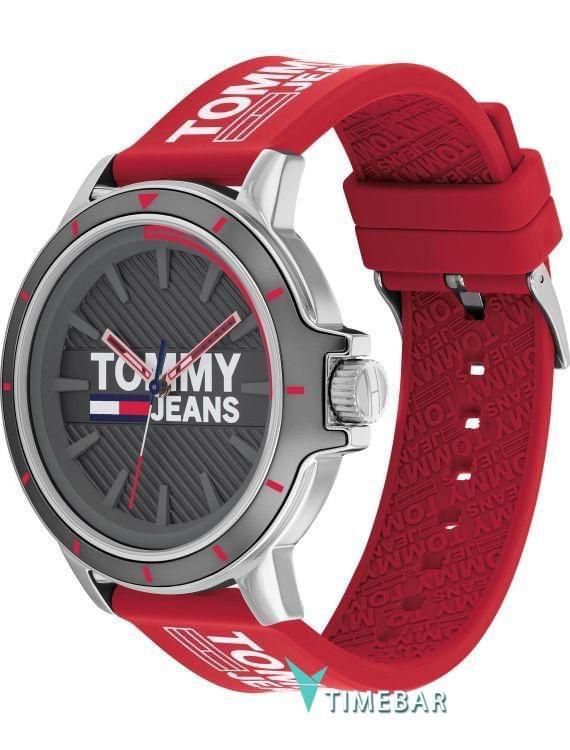 Наручные часы Tommy Hilfiger 1791826, стоимость: 9170 руб.. Фото №2.