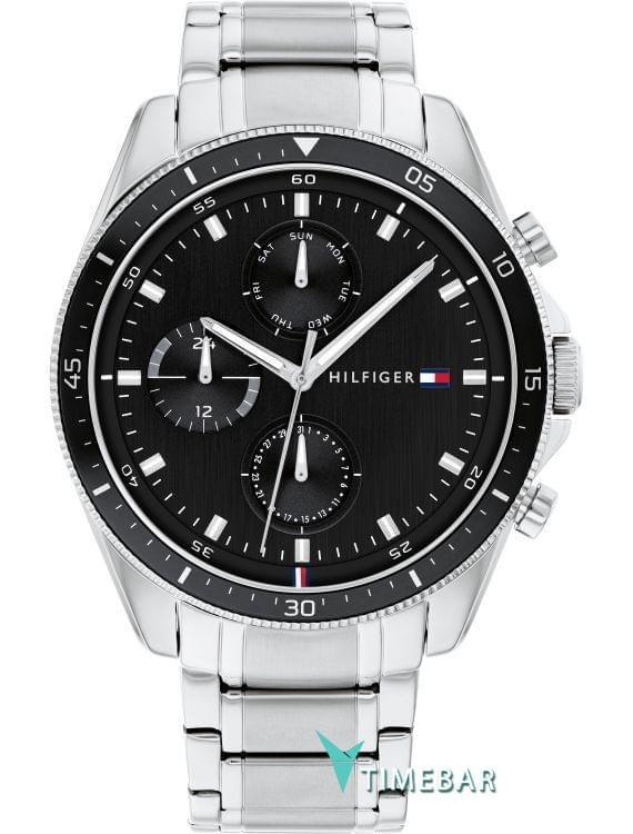 Часы Tommy Hilfiger 1791835, стоимость: 12950 руб.
