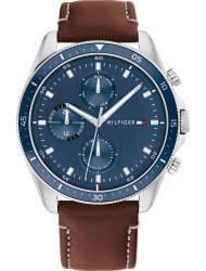 Наручные часы Tommy Hilfiger 1791837, стоимость: 12320 руб.