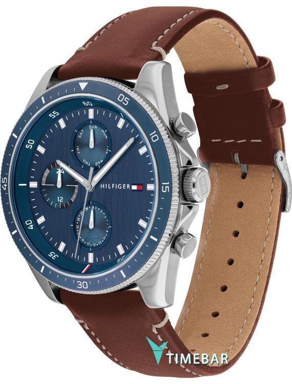 Наручные часы Tommy Hilfiger 1791837, стоимость: 12320 руб.. Фото №2.