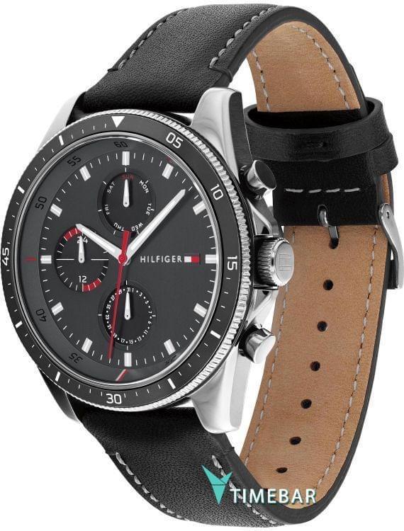 Наручные часы Tommy Hilfiger 1791838, стоимость: 12320 руб.. Фото №2.