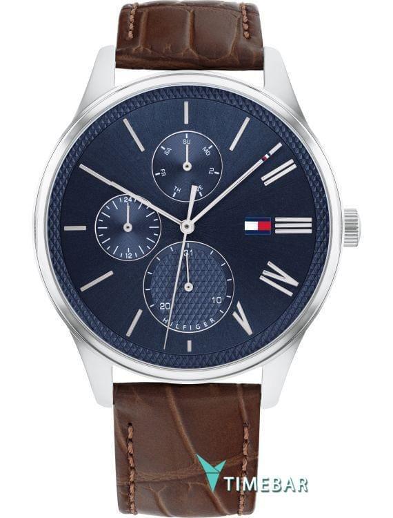 Часы Tommy Hilfiger 1791847, стоимость: 11550 руб.