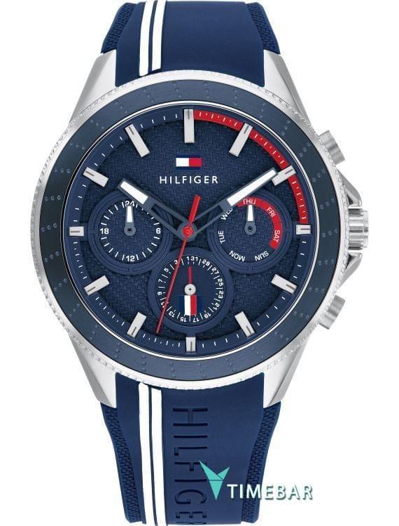 Часы Tommy Hilfiger 1791859, стоимость: 12320 руб.