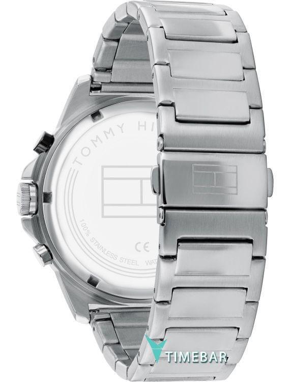 Часы Tommy Hilfiger 1791890, стоимость: 13790 руб.. Фото №2.