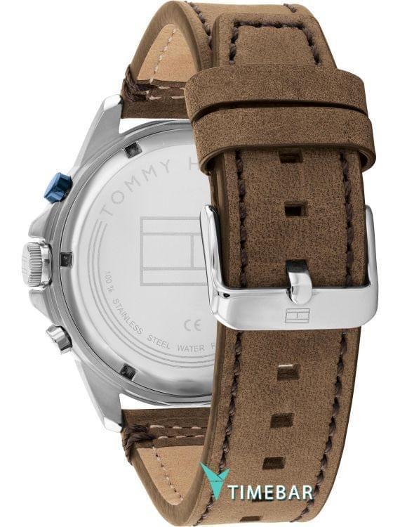 Часы Tommy Hilfiger 1791895, стоимость: 12950 руб.. Фото №2.