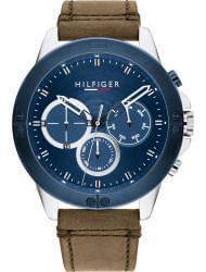 Часы Tommy Hilfiger 1791895, стоимость: 12950 руб.