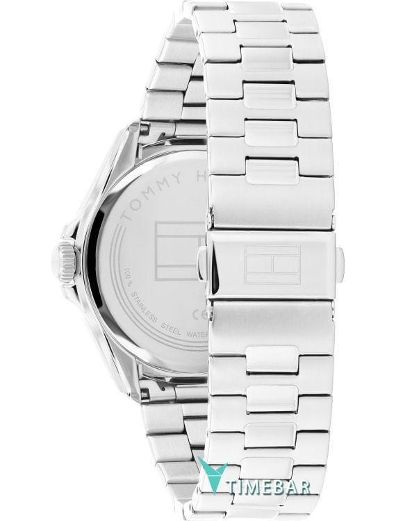 Часы Tommy Hilfiger 1791901, стоимость: 10920 руб.. Фото №2.