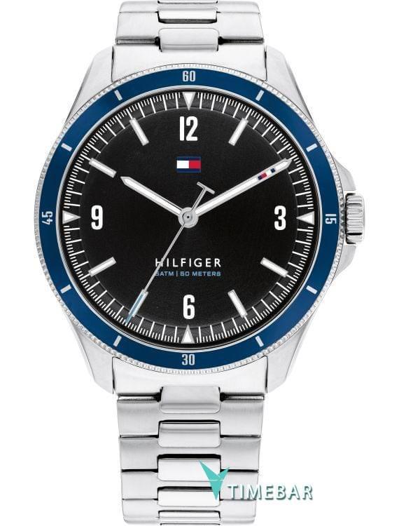 Часы Tommy Hilfiger 1791901, стоимость: 10920 руб.