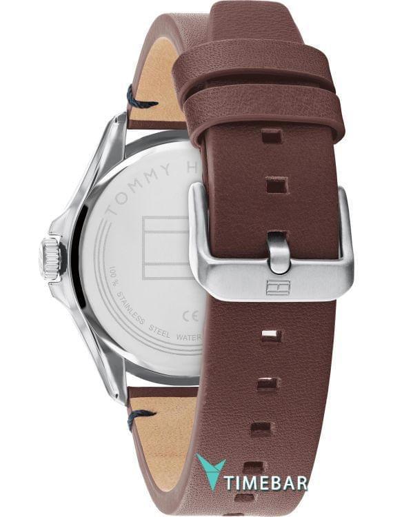 Часы Tommy Hilfiger 1791905, стоимость: 10010 руб.. Фото №2.