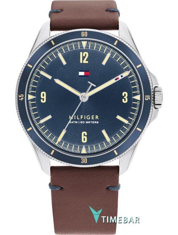Часы Tommy Hilfiger 1791905, стоимость: 10010 руб.